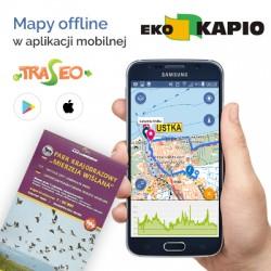 Mapy na komórkę - Traseo