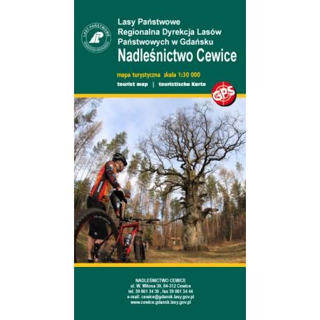 Nadleśnictwo Cewice
