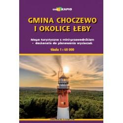 Gmina Choczewo i okolice Łeby