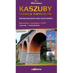 Kaszuby - Atrakcje Turystyczne