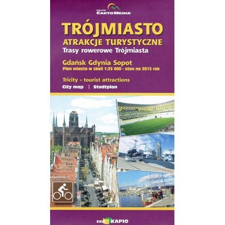 Trójmiasto - atrakcje turystyczne