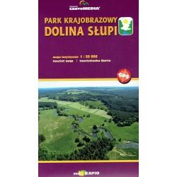 """Park Krajobrazowy """"Dolina Słupi"""""""